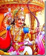 Historical Kshatriya warrior kingKshatriyas Warriors