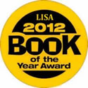 LISA Book Award Logo